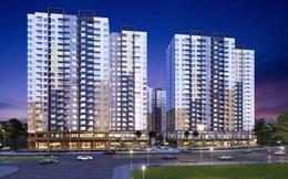 Hơn 90% căn hộ Akari City giai đoạn 1 được đặt chỗ