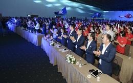 Đại tiệc tri ân nhân viên kinh doanh dự án Nhơn Hội New City
