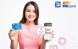 Hoàn tiền mỗi ngày khi liên kết thẻ ATM MBBank với Ví MoMo