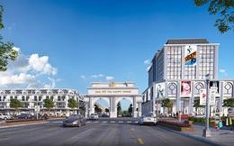 Danh Khôi và tham vọng biến Happy Home thành khu đô thị hiện đại tại Cà Mau