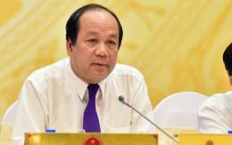 Bộ trưởng Mai Tiến Dũng: Chi phí cho tổ chức Hội nghị thượng đỉnh Mỹ Triều không nhiều!