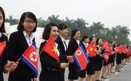 An Phát Holdings đón phái đoàn ngoại giao của ông Kim Jong Un