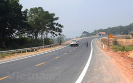 Ngày 2/3: Cấm tất cả phương tiện đi Quốc lộ 1 đoạn Hà Nội-Lạng Sơn