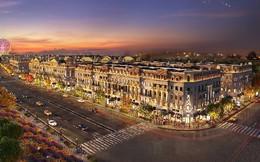 Lạc bước giữa kinh đô ánh sáng Paris bên bờ vịnh Hạ Long
