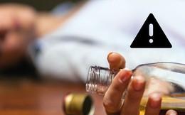 Đi làm phải uống nhiều rượu đến loét dạ dày, ngất lịm trong nhà vệ sinh: Tôi 23 tuổi, triền miên một thời gian dài sáng rượu, trưa rượu và xế chiều uống bia