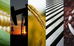 Thị trường ngày 13/3: Giá dầu tăng vì bất lợi về nguồn cung, đồng và kẽm lập đỉnh cao 7 tháng