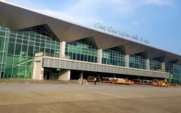 Nam thanh niên xâm nhập sân bay Vinh chỉ để... hỏi đường ra bến xe