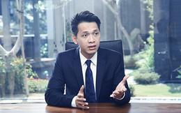 Ông Trần Hùng Huy vừa mua 3,8 triệu cổ phiếu ACB