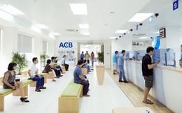 ACB dự kiến bán cổ phiếu quỹ, chia cổ tức bằng cổ phiếu để tăng vốn