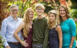 Vợ chồng tỷ phú Bill Gates giáo dục con về kết hôn: Bạn đời, lần đầu chọn sai, có thể chọn lại!