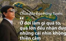 """Bị tố """"đạo"""" kịch bản vở diễn và nợ tiền nghệ sỹ, Chúa đảo Tuần Châu đâm đơn kiện đạo diễn Việt Tú đòi bồi thường 6 tỷ đồng"""