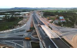 Dự kiến khởi công xây dựng cao tốc hơn 11.000 tỷ đồng Vân Đồn - Móng Cái vào 30/3