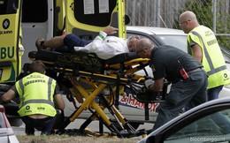 Vài giờ sau cuộc xả súng đẫm máu ở New Zealand, đoạn video live-stream kinh hoàng vẫn lan tràn trên khắp các trang mạng xã hội như Facebook, YouTube và Twitter