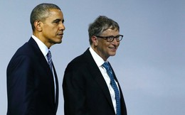 Bill Gates và Barack Obama thường khuyên dậy sớm là bí quyết thành công, nhưng họ làm gì trước khi đi ngủ thì bạn đã biết chưa?