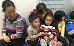 """""""Vỡ trận"""" vì xét nghiệm sán: Người dân Bắc Ninh tốn kém hàng tỷ đồng"""