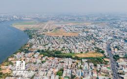TPHCM: Rà soát thủ tục chấp thuận chủ trương đầu tư dự án nhà ở