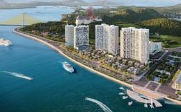 """Cơ hội đầu tư """"2 trong 1"""" căn hộ nghỉ dưỡng bên vịnh kỳ quan"""