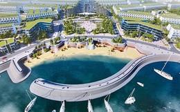 Dự án 54,6ha lấn biển Lý Sơn: Chưa đánh giá môi trường