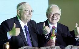 """Tình bạn kỳ lạ mà đáng ngưỡng mộ của tỷ phú Warren Buffett với """"cánh tay phải"""" đắc lực: 60 năm chưa một lần cãi vã cùng câu khẳng định """"Cuộc đời tôi tốt đẹp hơn vì có Charlie"""""""