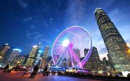 Hai thành phố châu Á lọt top 1 của những địa điểm sống đắt đỏ nhất hành tinh