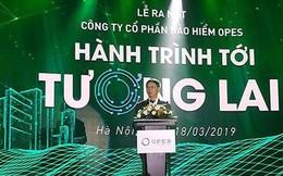 OPES - Nhà bảo hiểm số tiên phong tại thị trường Việt Nam