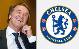 Tỷ phú giàu nhất nước Anh dự định mua lại Chelsea