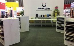 Vicostone (VCS) đặt kế hoạch lãi trước thuế 1.565 tỷ đồng, mục tiêu nội địa hóa 95% nguyên liệu năm 2019