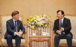 Tập đoàn hàng đầu của Australia muốn đầu tư vào năng lượng tái tạo Việt Nam