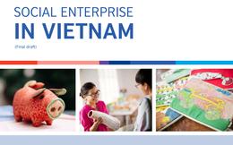 Những con số gây bất ngờ về doanh nghiệp xã hội ở Việt Nam