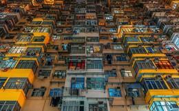 Hong Kong sẽ xây đảo nhân tạo lớn nhất thế giới