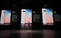 Vấn đề mà hàng triệu smartphone mắc phải trong năm 2018 đã được giải quyết như thế nào trong năm nay?