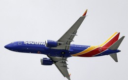 737 Max lại gặp lỗi, cổ phiếu Boeing bị thổi bay tới 3,1%