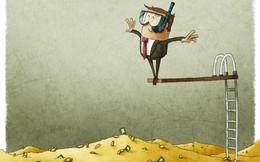 Bỏ việc, quyết tâm khởi nghiệp làm giàu, đây là 5 bài học thấm thía mà tôi nhận được: Người khởi nghiệp biết càng sớm càng hạn chế rủi ro thất bại