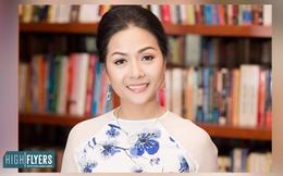Con gái Dr.Thanh: Câu chuyện truyền cảm hứng nhất của cha tôi là bán xe máy mua xe đạp!