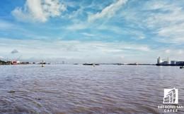 Xây cầu 5.300 tỷ đồng nối Bình Khánh với Cần Giờ, hàng vạn người dân khu vực sẽ hưởng lợi