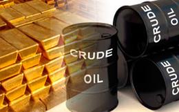 Thị trường ngày 05/03: Dầu tăng giá nhờ lạc quan về thương mại Mỹ - Trung, nickel cao nhất 6 tháng