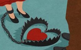 """8/3 quên tặng gì cũng được nhưng đừng quên tặng tình yêu: Đối xử tệ bạc với vợ, tiền tài giàu sang mấy cũng rơi vào 4 thảm cảnh """"trắng tay"""" này"""