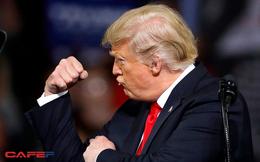 Ông Trump đã khai hỏa cuộc chiến chính trị để bảo vệ chiếc ghế tổng thống