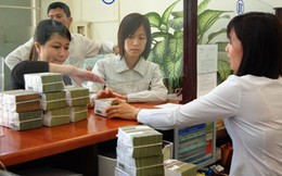Trái phiếu Chính phủ huy động khó khăn tại nhiều kỳ hạn