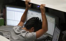 Cổ phiếu tốt nhất thế giới, tăng 8.500% và lọt rổ MSCI, vừa bị đình chỉ giao dịch