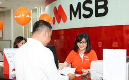 Moody's nâng hạng tín nhiệm với ngân hàng MSB, triển vọng ổn định
