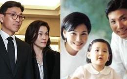 Tình yêu sét đánh của ái nữ Samsung và cậu út tờ báo danh tiếng Hàn Quốc mở ra cuộc hôn nhân viên mãn đến khó tin gần 2 thập kỷ