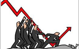 IMF cảnh báo các chính phủ không gây thêm sóng gió khi kinh tế toàn cầu đang chao đảo