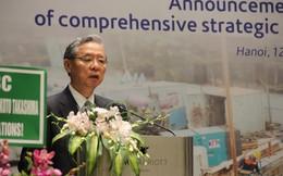 Chủ tịch Tập đoàn Raito Kogyo: Đầu tư vào FECON để kinh doanh lĩnh vực công trình ngầm, hạ tầng đầy tiềm năng tại Việt Nam