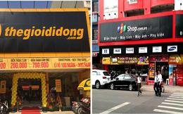 Thế Giới Di Động và FPT Shop chung bài toán tăng doanh thu