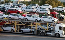 Chỉ 5 cửa khẩu cảng biển được tiếp nhận xe ô tô dưới 16 chỗ nhập về Việt Nam