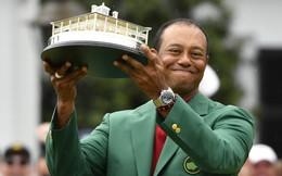 Sau chức vô địch lịch sử, Tiger Woods tiếp tục nhận thêm huân chương cao quý từ Tổng thống Trump