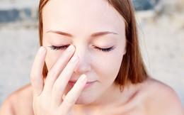 6 vùng trên cơ thể mà bạn không nên chạm tay vào để tránh lây lan vi khuẩn