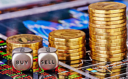 Thị trường ngày 17/4: Giá vàng xuống thấp nhất kể từ đầu năm, dầu tăng trở lại