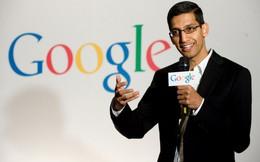 5 năm trước, CEO của Google đã được tuyển vào một trong những công ty công nghệ lớn nhất thế giới lúc bấy giờ nhờ câu trả lời xuất sắc này